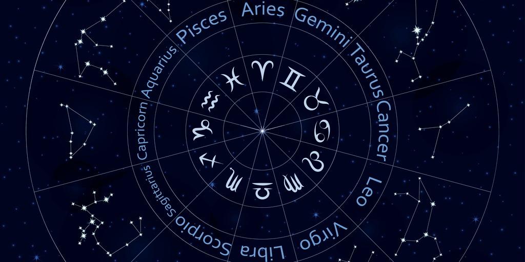 segni zodiacali e metalli preziosi